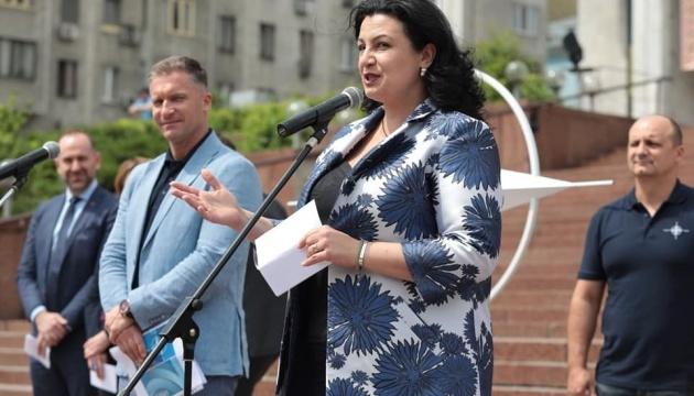 Віце-прем'єр: НАТО посилить присутність в Азовському та Чорному морях