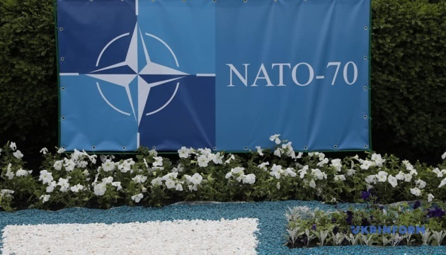 NATO to strengthen presence in Azov and Black Seas — Klympush-Tsintsadze