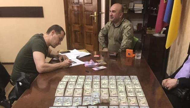 Командира КПВВ