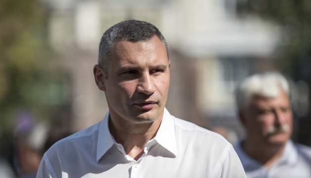 Snap parliamentary elections held freely and democratically – Klitschko