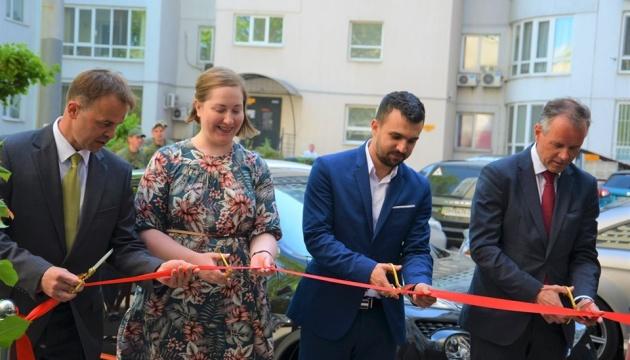 В Одесі відкрили Почесне консульство Королівства Норвегія