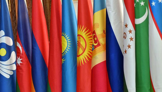 Украина выходит еще из одного соглашения СНГ - указ Президента