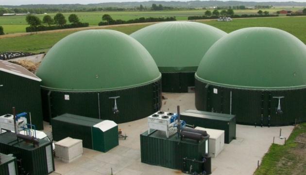 Експерти: Україна може повністю замістити імпортні енергоносії біогазом