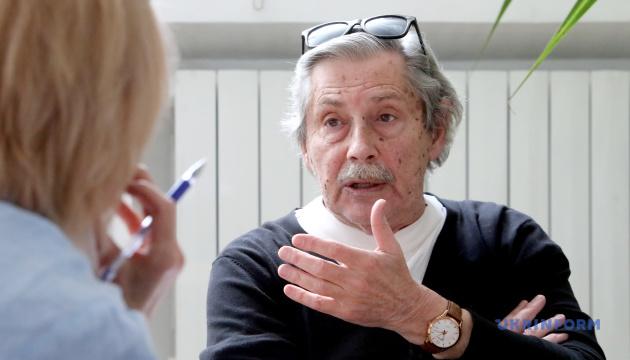 Український кінематограф в час кризи потребує антикризового комітету – Халпахчі