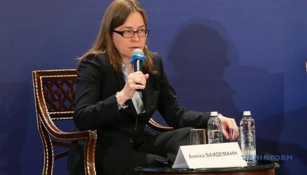 У Євросоюзі вважають, що СБУ не повинна займатися економічними злочинами