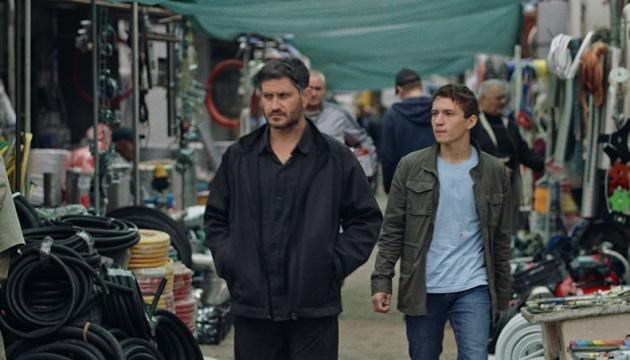 В Каннах показали фильм о крымских татарах