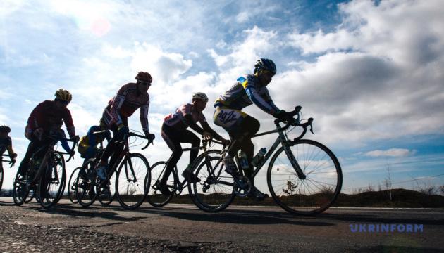 На чемпионат Украины по велоспорту в Черновцы приедут около 150 спортсменов