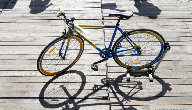 У неділю полтавські музеї безкоштовно прийматимуть відвідувачів-велосипедистів