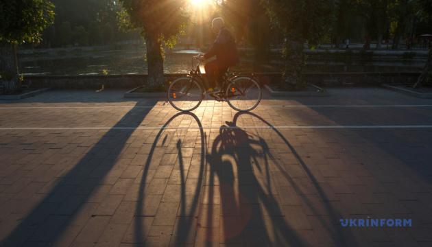 Велосипедистам можуть дозволити рухатися смугою для маршруток