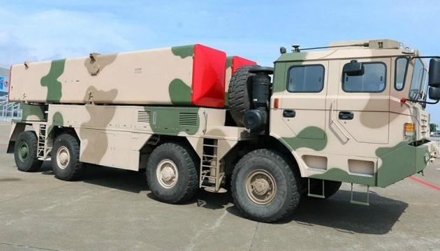 В Литву из Беларуси пытались ввезти систему запуска ракет