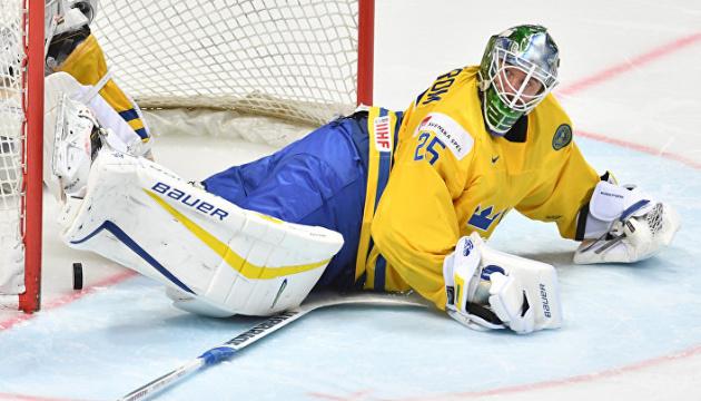Швеція втратила титул чемпіона світу з хокею