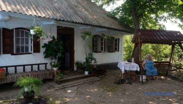 Оксанівка: село, яке дуже хоче залишитися на карті