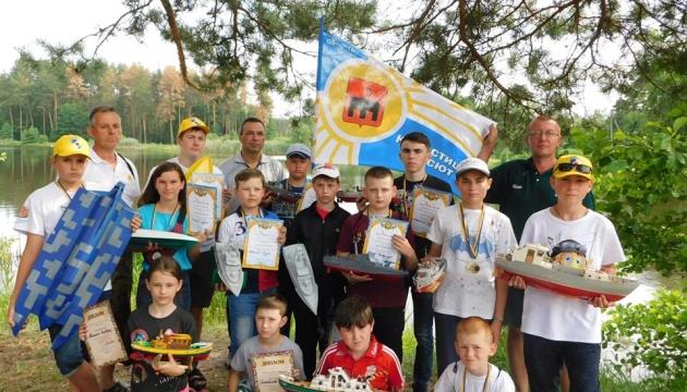 Як мотивувати молодь і зацікавити дітей: досвід Коростишівської ОТГ