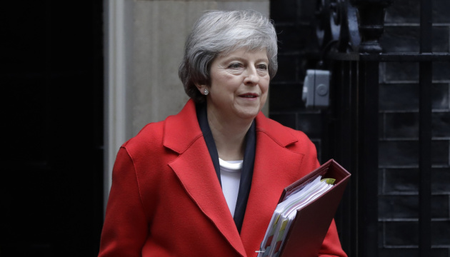У Британії за посаду прем'єра готові боротися вже сім кандидатів