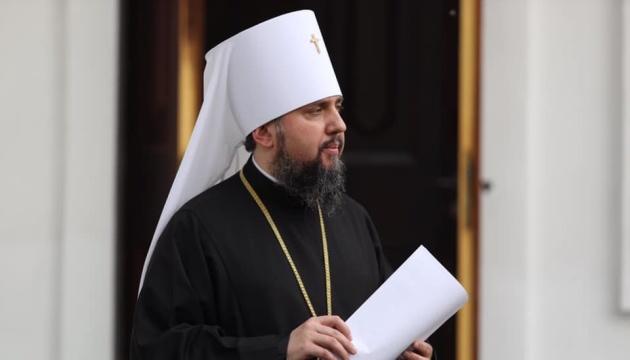 Metropolit Epifanij: Filaret wollte Beschluss des Heiligen Synods nicht unterschreiben
