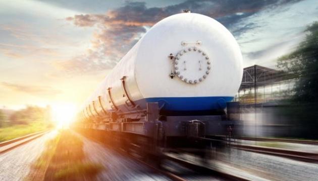 Росія обмежила транзит казахстанського автогазу в Україну