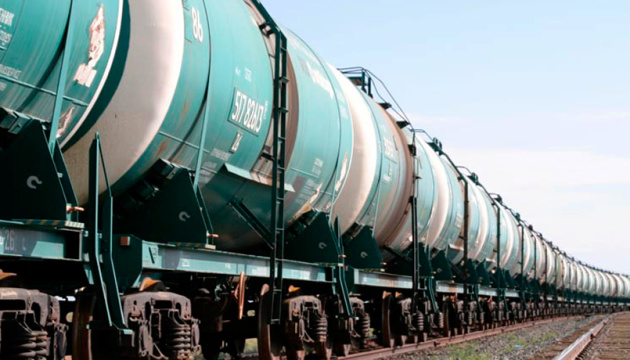 Ukraine imports almost 13 bcm of gas this year