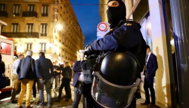 Вибух у Ліоні: поліція оприлюднила фото підозрюваного