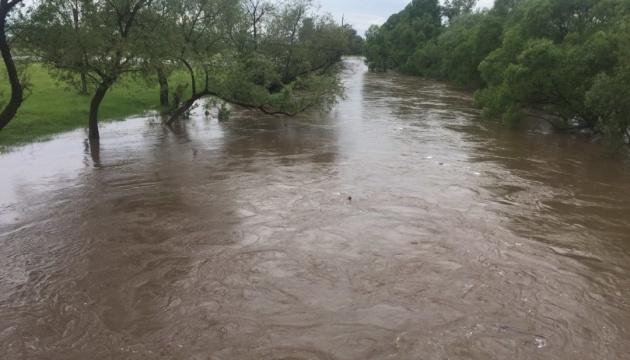 Le Comité national des urgences se rend dans l'ouest de l'Ukraine en raison des inondations
