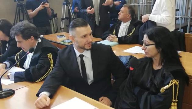 Справа Марківа: Адвокат виступив у суді із захисною промовою