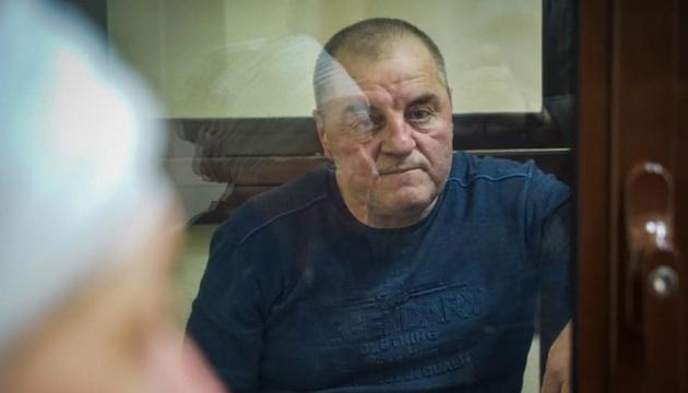 Бекірову продовжили арешт на два місяці