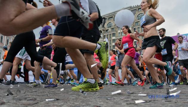 «Пробіг під каштанами» у Києві - список вулиць, які перекриють 30 травня