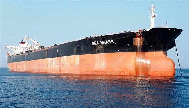 Часть украинских моряков с танкера Sea Shark завтра вернется домой