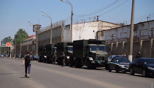 ДБР розслідує службову недбалість працівників одеської колонії