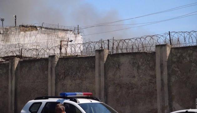 Прокуратура перевіряє скарги ув'язнених одеської колонії