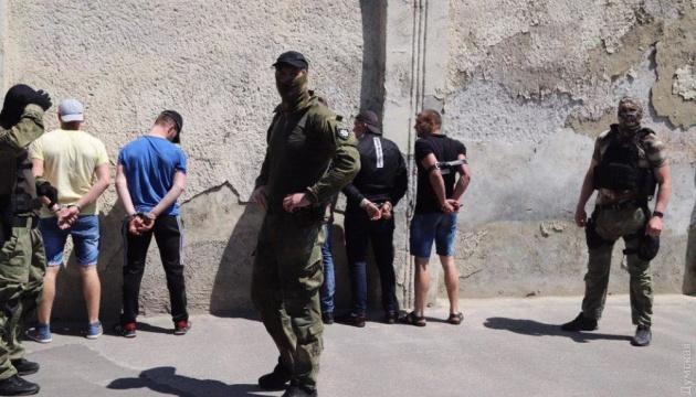 Бунт в одеській колонії: постраждали 13 працівників, троє з них у лікарні