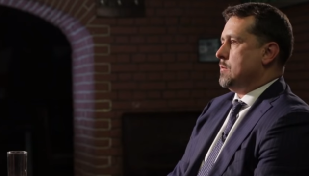 Семочко оскаржив своє звільнення зі Служби зовнішньої розвідки