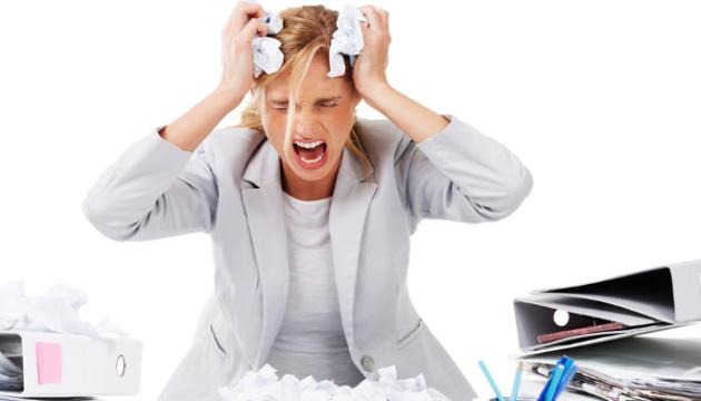 ВООЗ визнала емоційне вигорання хворобою