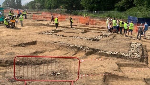Археологи знайшли у Британії давньоримське місто