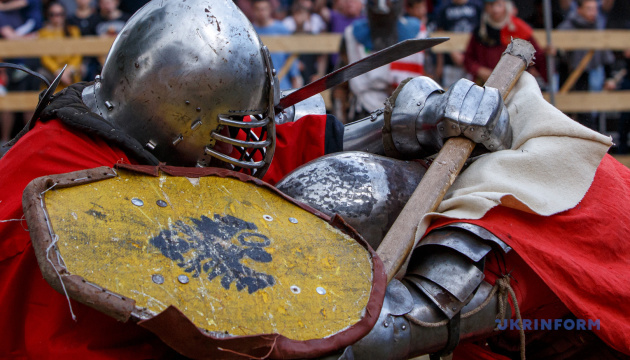 «Епоха Героїв»: у Межибожі готуються до фестивалю середньовічної культури