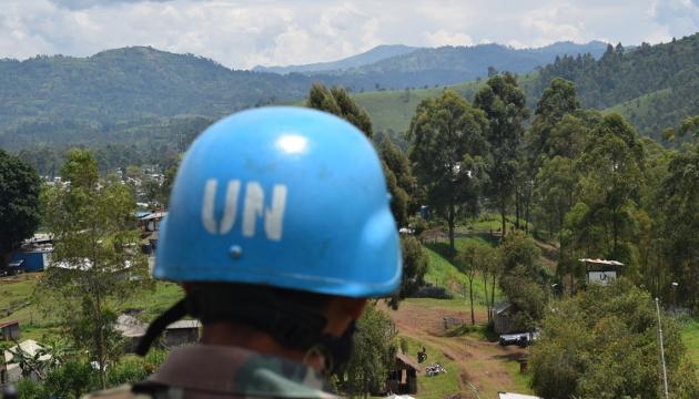 У МВС стартував відбір кандидатів для миротворчих місій ООН