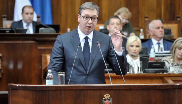 Сербія не планує вступати до НАТО - президент
