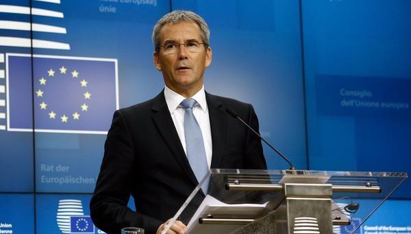 Президент Австрії призначив тимчасового канцлера замість Курца