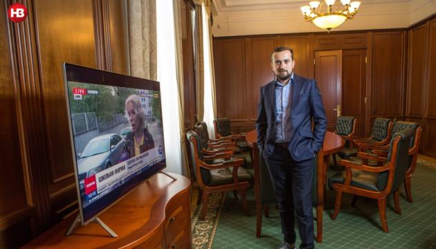 В Офісі Президента не планують кадрові зміни в уряді — Тимошенко