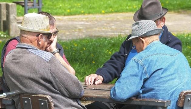 Експерт: середня тривалість життя чоловіків в Україні — лише 66 років