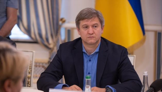 Danylyuk expects Zelensky-Trump meeting to be productive