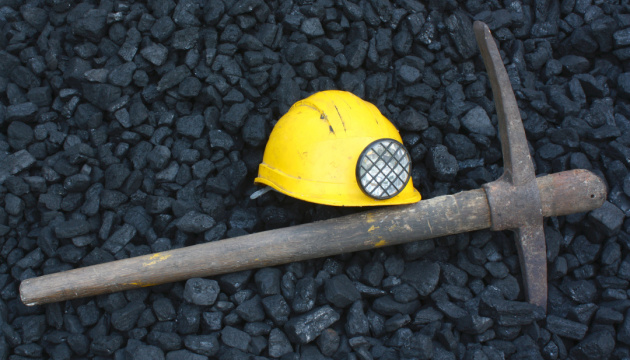 На Донеччині горіла шахта, на поверхню підняли 233 гірників