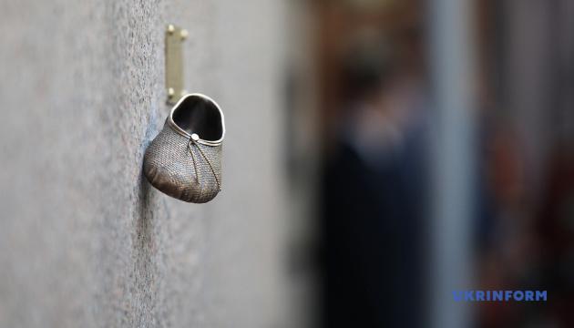У Києві з'явилася ще одна міні-скульптура