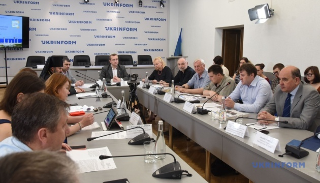Стан культурної спадщини України в окупованому Криму