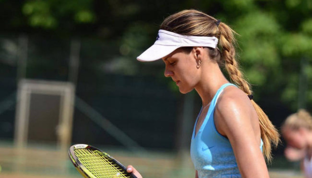 Ukrainian Ploskina banned from tennis for life for match-fixing