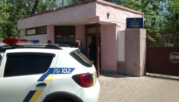 """""""Табір суворого режиму"""" у Затоці: дітей випускали на вулицю раз на тиждень"""
