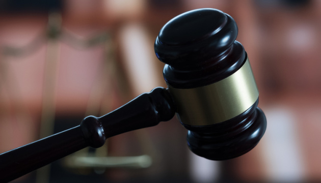 Экс-глава Апелляционного суда судится с Нацполицией и СБУ