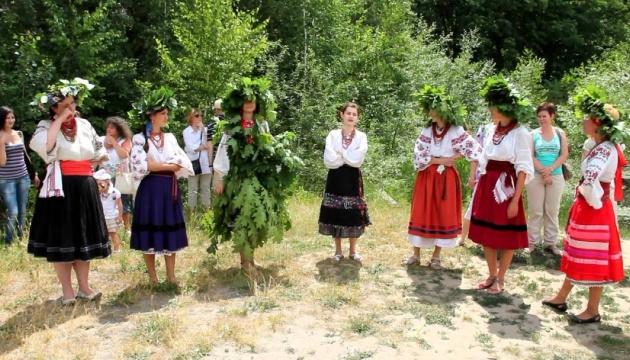 Туристичний червень на Рівненщині: