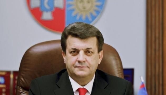 Голова Вінницької облради - найвідповідальніший очільник регіонального органу самоврядування