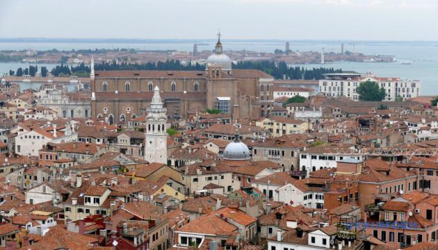 У Венеції вже вп'яте проходить референдум про автономію міста