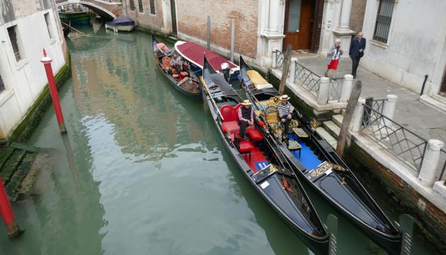 Науковці створять цифрову копію Венеції на випадок затоплення